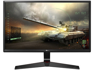 Monitor LED Gamer LG 24MP59G-P de 23.8