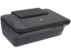 Multifuncional Hp Deskjet 2050 Impresora Copiadora Y Esc 225 Ner