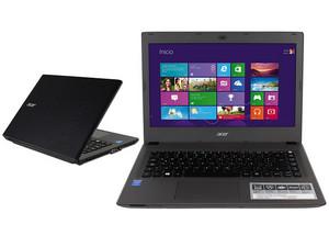 Laptop Acer Aspire E14 E5 473 3083 Procesador Intel Core