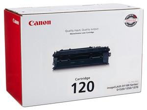 T 243 Ner Canon 120 Para Modelos D1120 D1150