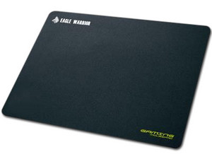 Mouse Pad  Eagle Warrior Gaming de 350 x 260mm.