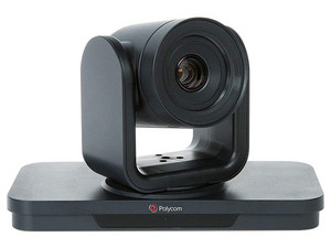 Cámara web Polycom EagleEye IV 4x con resolución Full HD 1080p, mini-HDCI.