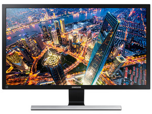 Monitor LED Gamer Samsung LU28E590DS/ZX de 28