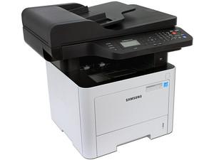 Multifuncional Samsung Proxpress M4072fd Impresora L 225 Ser