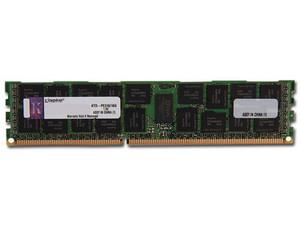 Memoria Kingston DDR3 PC3-12800 (1600 MHz) 16GB, CL11, ECC, para equipos Dell.