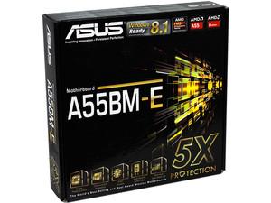 ASUS A55BM-E AMD CHIPSETGRAPHICS TREIBER WINDOWS 10