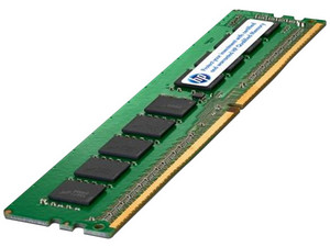 Memoria HP DDR4 ECC PC4-17000 (2133 MHz) para equipos Hp, CL15, 8GB.