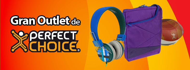 Ofertas Especiales Perfect Choice