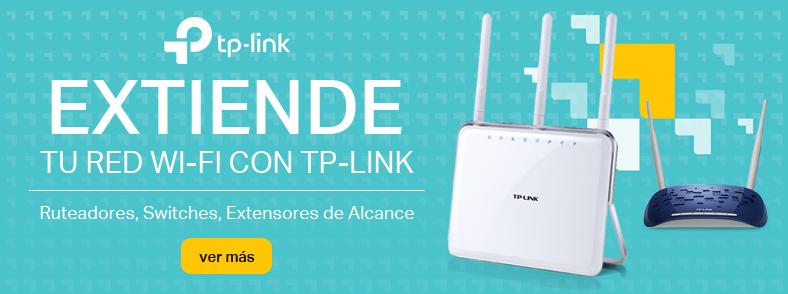 Ofertas Especiales TP-LINK
