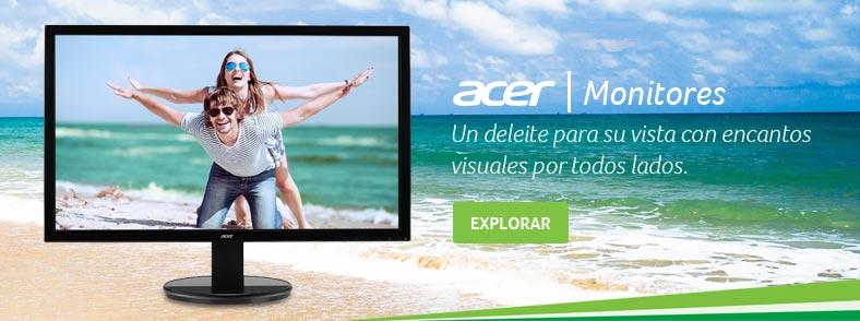 Ofertas Especiales Acer
