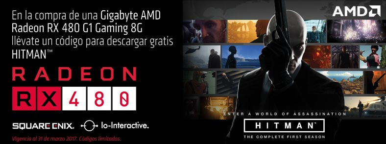 Ofertas Especiales AMD