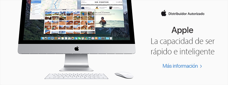 Ofertas Especiales Apple