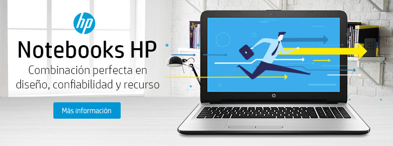 Ofertas Especiales HP