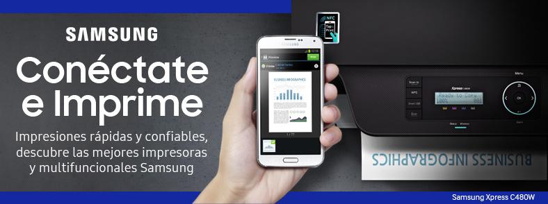 Ofertas Especiales Samsung