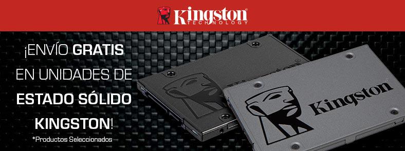 Ofertas Especiales Kingston SSD