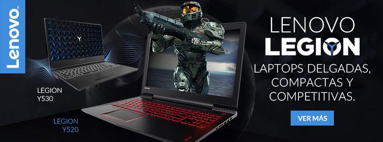 Ofertas Especiales Lenovo