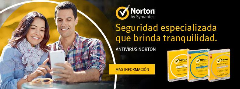 Ofertas Especiales Norton