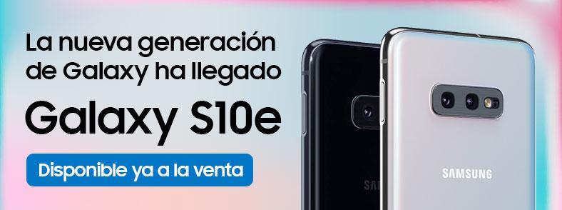 Ofertas Especiales Samsung S10e