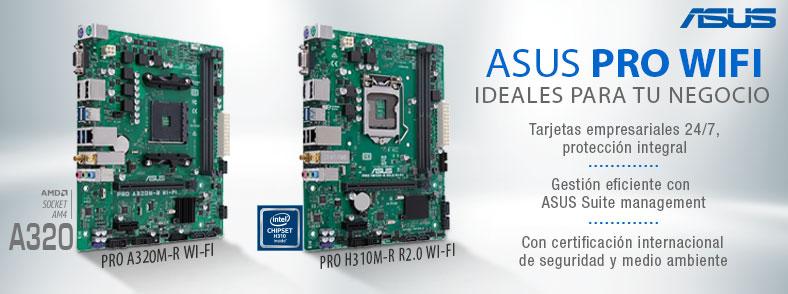 ASUS PRO WIFI 340558