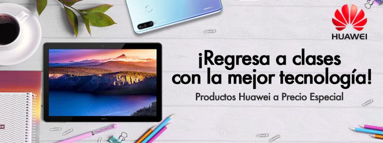 Ofertas Especiales Huawei