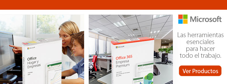 Ofertas Especiales Microsoft Office