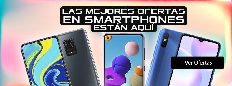 Ofertas Especiales en Smartphones