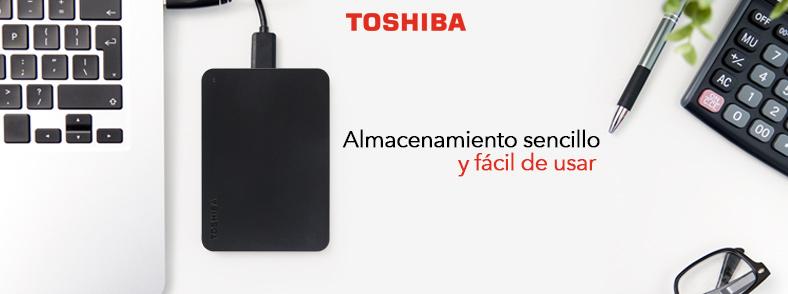 Ofertas Especiales Toshiba