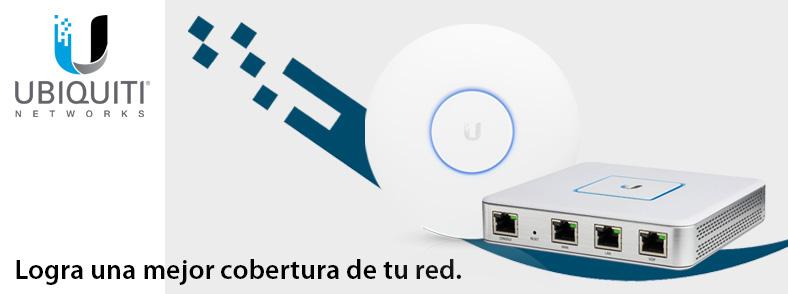 Ofertas Especiales Ubiquiti Networks