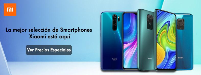 Ofertas Especiales Xiaomi