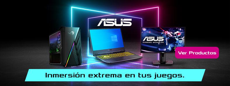 Ofertas Especiales ASUS