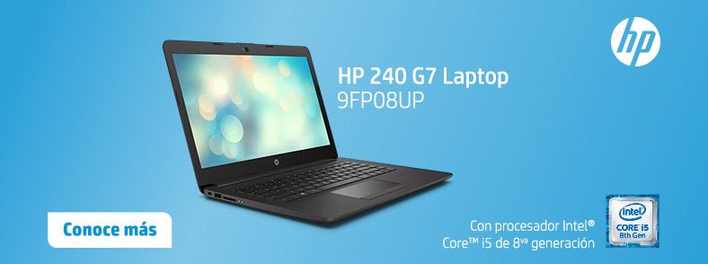 Ofertas Especiales HP Laptops