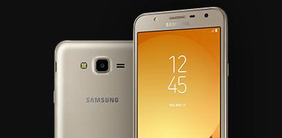 1ebf4ceda01 Compra Smartphone Samsung Galaxy J7 Neo, Procesador Octa Core (1.6 ...