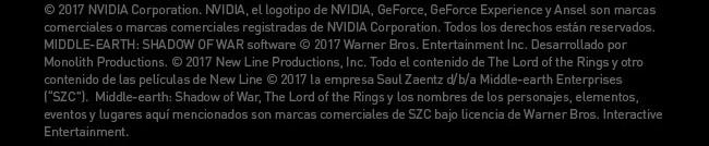 Ofertas Especiales NVIDIA