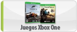 Juegos: Xbox One