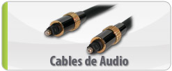 Cables de Audio