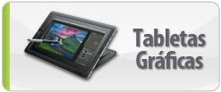 Tabletas Gráficas Digitales