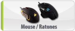 Mouse / Ratones