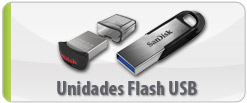 Unidades Flash USB