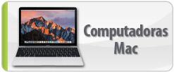 Computadoras Mac