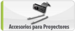 Accesorios para Proyector