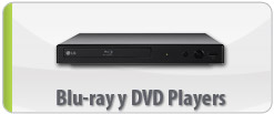 Blu-ray y DVD Players