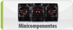 Minicomponentes