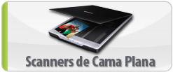 Scanners de Cama Plana