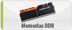 Memorias DDR