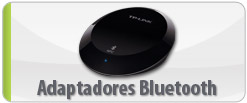 Adaptadores Bluetooth