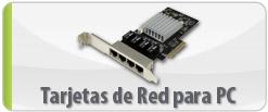 Tarjetas de Red para PC