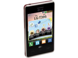 descargar aplicaciones para lg t395