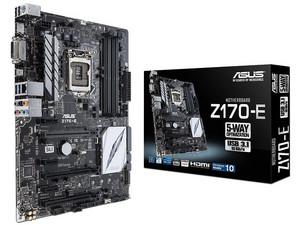 Z170-E