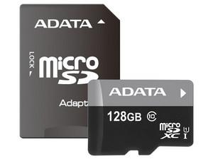 ADMSD 128GB C10A1