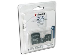 SDC/2GB-2ADP